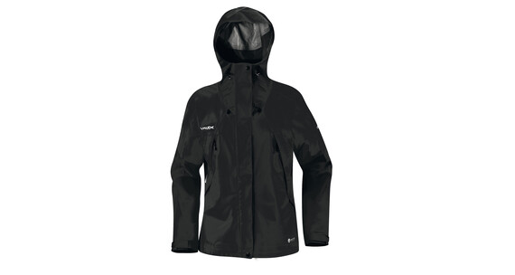 Vaude Women's Stretched Infinity Jacket black